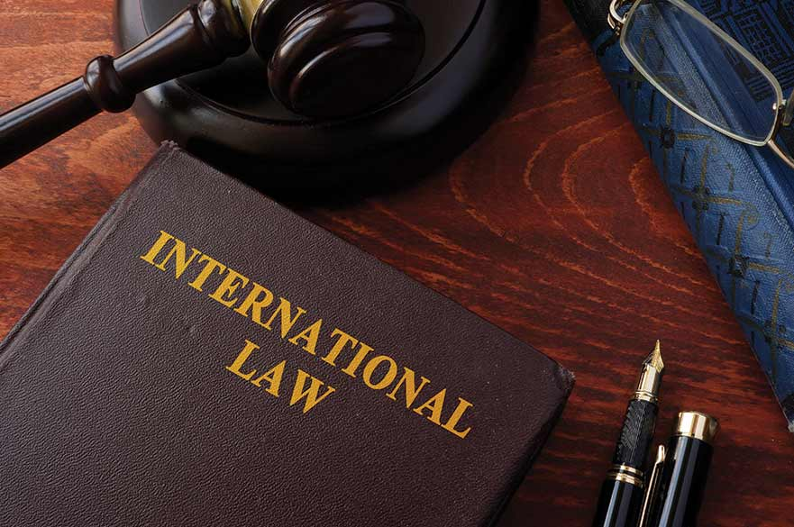 Compliance with International Commercial Laws