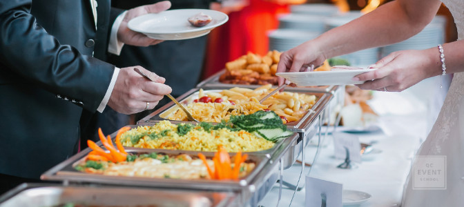 How to Find the Right Food Catering Company