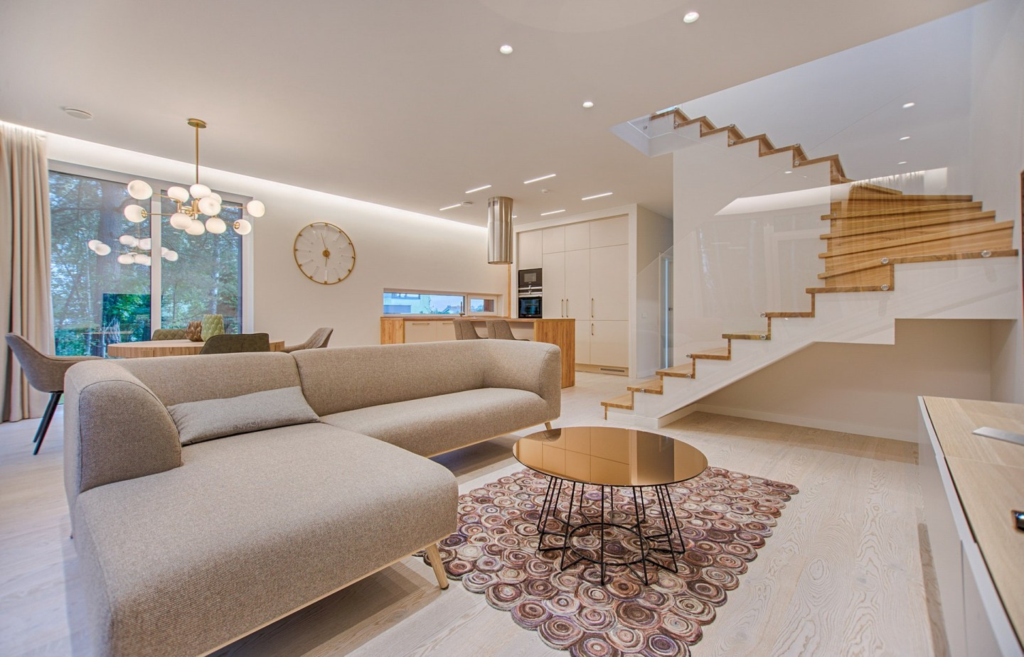 What Services Does a Villa Interior Design Company Offer